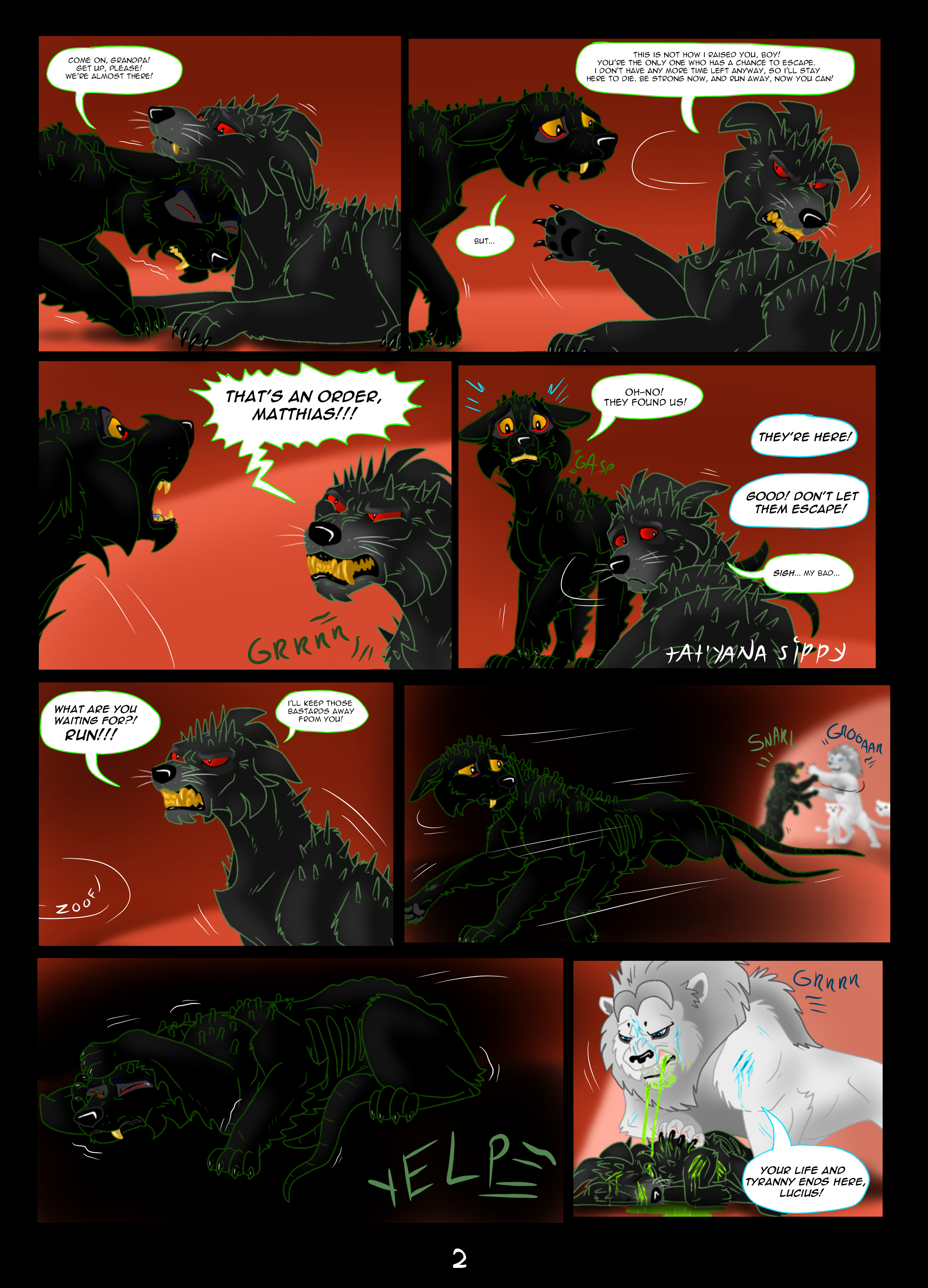 Virus Attack-prologue-page 2
